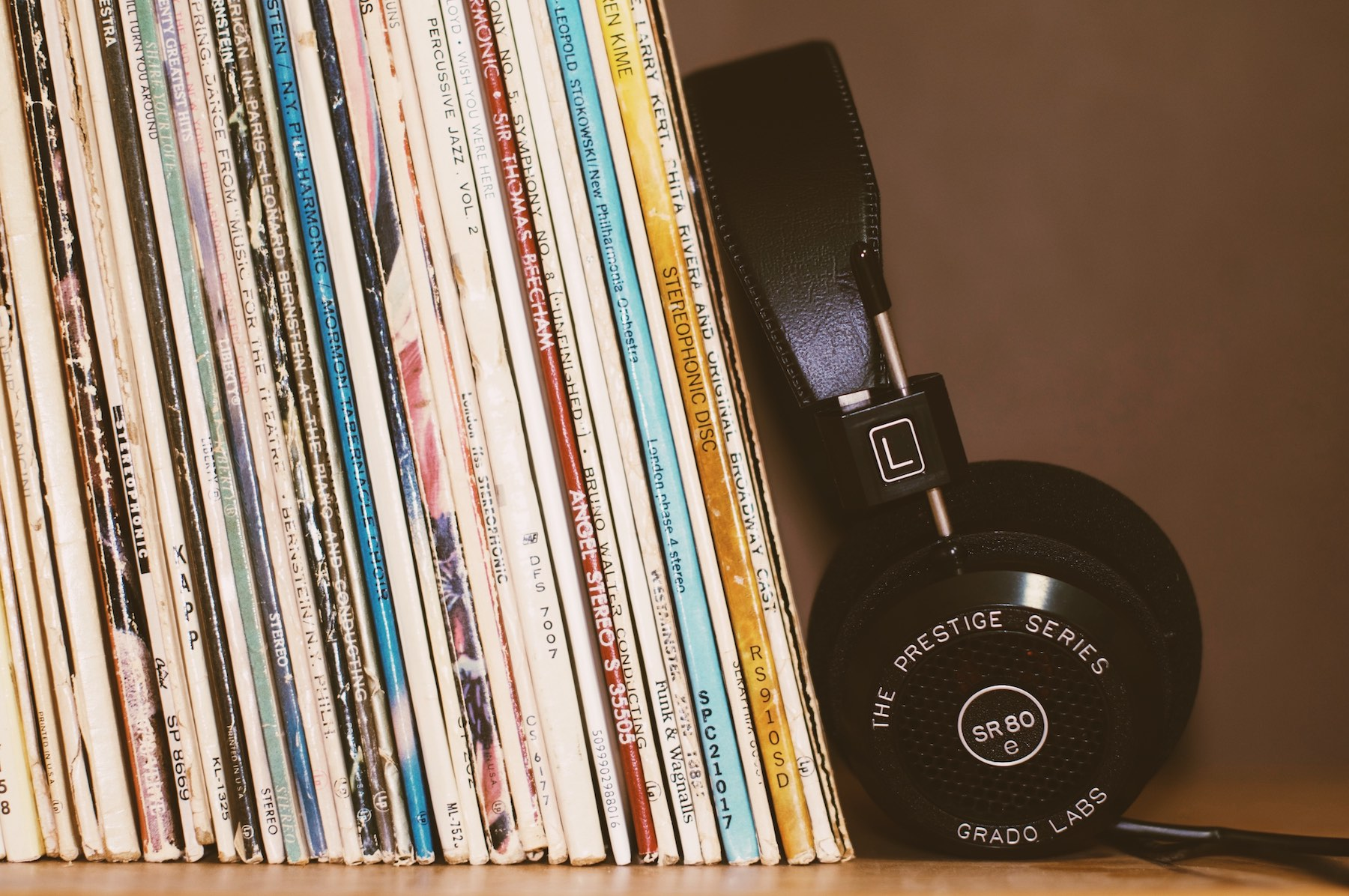 muziek rouwverwerking