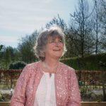 Lisianne Fennema - medewerker nazorg Zuylen Uitvaartverzorging