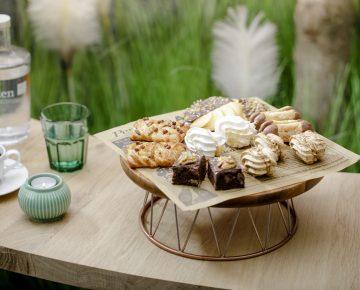 Luxe koeken